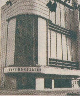 Cine Monterrey 102